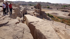 Unfinished Obelisk (Rckr88) Tags: unfinished obelisk unfinishedobelisk aswan egypt africa travel travelling stone stones quarry quarries stonequarries ancient ancientegypt pharoah pharoahs relics relic