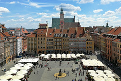 Warsaw Old Town (5)