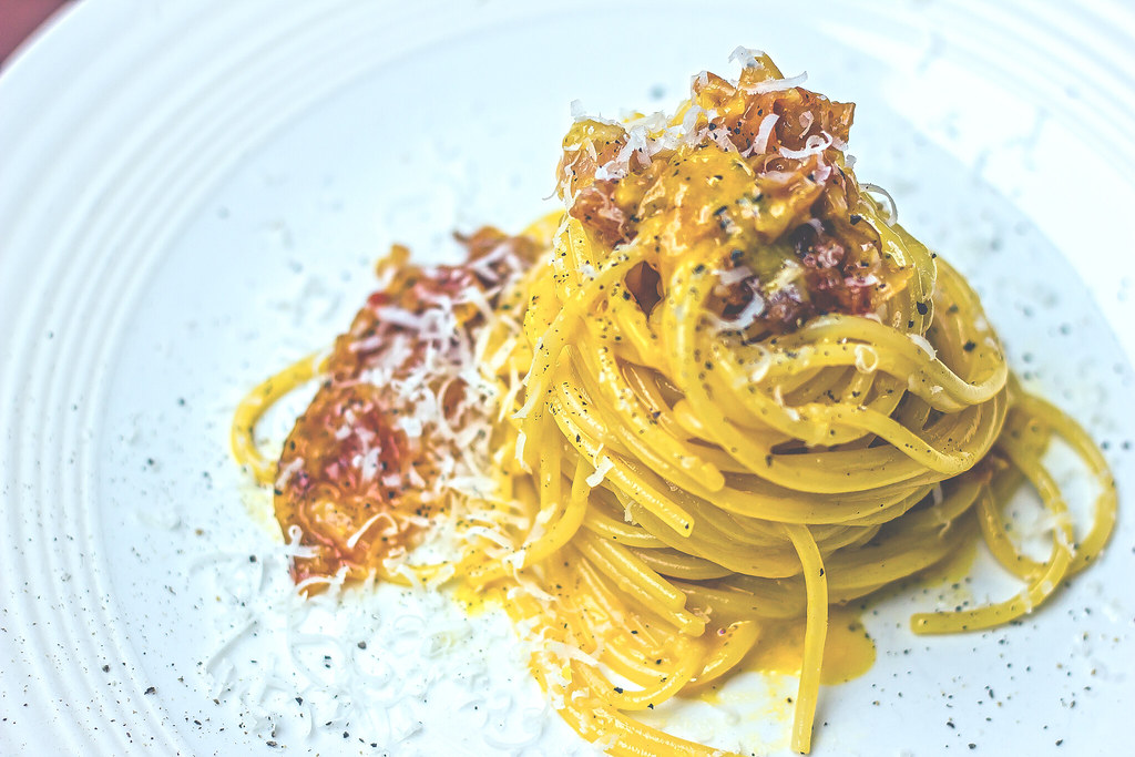 Spaghetti free photo Unsplash by Wine Dharma, on Flickr