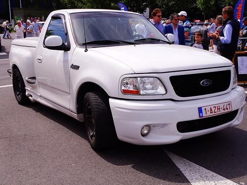 Ford F150 SVT Lightning