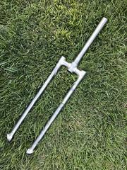 Segmented fork