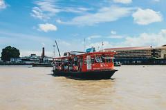 _MG_1315 (WayChen_C) Tags: thailand bangkok chaophrayariver boat ประเทศไทย บางกอก กรุงเทพมหานคร แม่น้ำเจ้าพระยา 泰國 曼谷 昭披耶河 thaigraduationtrip 畢業旅行