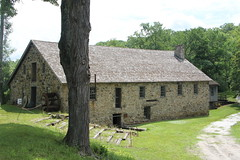 Waterloo Village - Grist Mill (Itinerant Wanderer) Tags: newjersey sussexcounty waterloovillage
