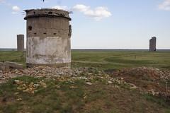 Soyuz Instrumentation Point, Kazakhstan (martin.trolle) Tags: moon rocket science space astronaut cosmonaut soyuz baikonur nasa apollo military abandoned urbex nuke ruins