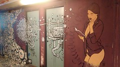 IMAG3999 (sebsity) Tags: streetart graffiti art rehab2 paris