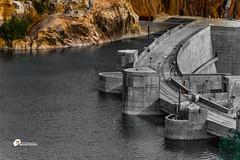 Barragem Foz Tua (manueloliveira90) Tags: tua rios riotua douro barragem foztua portugal