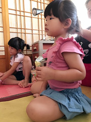20170709 (violin6918) Tags: violin6918 taiwan hsinchu apple iphoto7plus i7 mobile cute lovely littlebaby angel children child pretty princess baby portrait kid daughter girl family vina shiuan