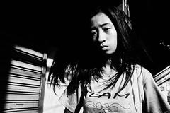 (Meljoe San Diego) Tags: meljoesandiego fuji fujifilm x100f streetphotography street closeup candid monochrome philippines