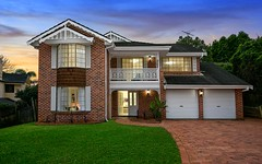 4 Paradise Close, Cherrybrook NSW
