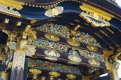 Colourful Buildings (skokipass50) Tags: colourfulbuildings japan kyoto nijicastle cy365