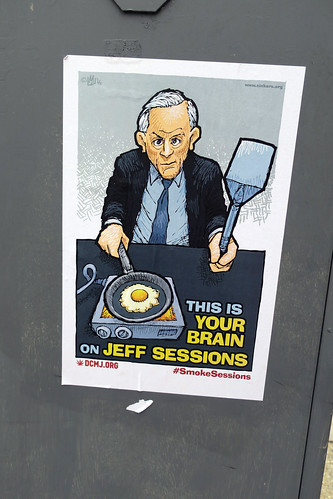 From flickr.com: Jeff Sessions {MID-147823}