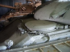 """IT-1 Missile Tank 25 • <a style=""""font-size:0.8em;"""" href=""""http://www.flickr.com/photos/81723459@N04/35809277946/"""" target=""""_blank"""">View on Flickr</a>"""