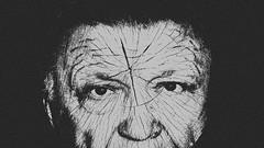 Year (ZenonasM) Tags: face wrinkles year