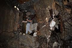 DSC_0911 (porkkalanparenteesi) Tags: hylätty bunkkeri neuvostoliitto porkkalanparenteesi porkkala kirkkonummi suomi finland abandoned soviet bunker kirkkonummiporkkalanparenteesi exploring bunkerexploring