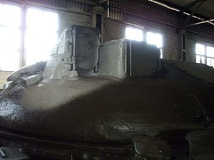"""IT-1 Missile Tank 28 • <a style=""""font-size:0.8em;"""" href=""""http://www.flickr.com/photos/81723459@N04/35849771965/"""" target=""""_blank"""">View on Flickr</a>"""