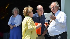 At The Anniversary Party (Joe Shlabotnik) Tags: july2017 dana 2017 verne maine lorrainer afsdxvrzoomnikkor18105mmf3556ged