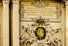 Coat of arms of the emperor (a7m2) Tags: history austria vienna habsburger emperor building monarchy