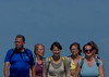 Heavily outnumbered (1-5), and he knows it . . (Eduard van Bergen) Tags: lady man ladies dames wanderers wandelaars stroll caminador gastol kävelijä excursionistes hikers retkeilijöille randonneurs kuierders escursionisti vandrare group healthy lopen walker walking strolling outie out about outnumbered samsung crop nx1000 50200mm lopers laufers top ramblers walkers strollers hiking club people friends nederland holland netherlands niederlande