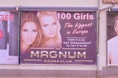 100 Girls / Kodak Retina IIC 2,8/50 analog Film Fuji 400 (rainer.marx) Tags: köln cologne kodak retina schneider kreuznach fuji analog film kleinbild 35mm mädels girls rangefinder