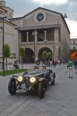 Invicta S 4.5 Lytre (1932) (AleMex66) Tags: 1000 millemiglia rieti brescia historic history legend motorsport motori roma alfaromeo bugatti fiat lemans brianza mm d7000 nikonclub nn nikon astonmartin