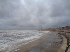 Stormy Seas at Blackpool (j.a.sanderson) Tags: stormyseas blackpool