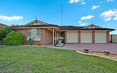81 Kiber Drive, Glenmore Park NSW