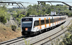 LINEA S1 BARCELONA-TERRASSA (Andreu Anguera) Tags: serie113 fgc lineas1 barcelonaterrassa andreuanguera