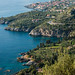 Típica costa grega