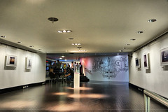 The Establishing Shot: FEAR THE WALKING DEAD - BT TOWER '50 YEARS OF INGENIOUS EXHIBITION FOYER @ BT TOWER - LONDON [Sony Xperia Z5] (Craig Grobler) Tags: ckc1ne craiggrobler craigcalder london film tv uk theestablishingshot wwwtheestablishingshotcom theestshot attheestshot fearthewalkingdead thewalkingdead zombies fearthewalkingdeadpremiere bttower launch party dj views ftwd herontower tower42 thegherkin 30stmaryaxe 122leadenhallstreet cheesegratertower leadenhallbuilding cheesegrater onecanadasquare 25canadasquare citigrouptower 20fenchurchstreet thewalkietalkie walkietalkie stpaulscathedral uclcruciformbuilding universitycollegelondon hydepark regentspark bluehour stmaryleboneparishchurch parkviewresidence hdr allsoulslanghamplace thelangham palaceofwestminster housesofparliment clocktower bigben victoriatower portcullishouse foreigncommonwealthoffice fco millenniumeye seacontainershouse oxotower theshard oneblackfriars southbanktower harrods sony sonynex5 nex5