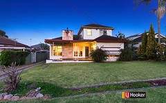 25 Nichols Avenue, Revesby NSW