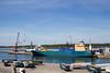 Harbour, Hanko