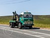 Last Motormans Run June 2017 157 (Mark Schofield @ JB Schofield) Tags: road transport haulage freight truck wagon lorry commercial vehicle hgv lgv haulier contractor foden albion aec atkinson borderer a62 motormans cafe standedge guy seddon tipper classic vintage scammell eightwheeler