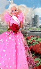 30th Anniversary Barbie 1992 (gezellylans) Tags: 30thannivetsary barbie 1992doll dolls superstar 90s vintage retro mattel