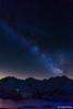 Milky Way Monte Rosa Lyskamm (francoispobez) Tags: lyskamm berge mountain sunset coucher soleil alpes alps clouds neige glace ice snow zermatt glacier gletscher suisse switzerland schweiz voie lactée milky way monte rosa
