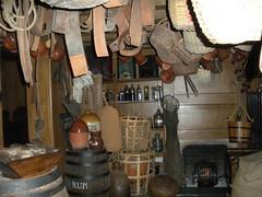 DSCN0542 (g0cqk) Tags: hartlepool ts240xz trincomalee royalnavy ledaclass frigate museum
