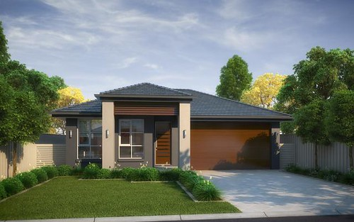 Lot 1377 Road 17, Calderwood NSW 2527