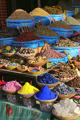 BI4A7281 (wolfgang.r.weber) Tags: marocco marrakech souk medina