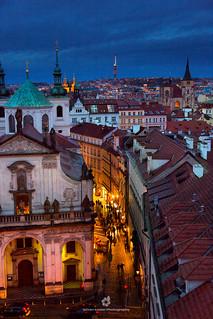 Karlova Street, Prague