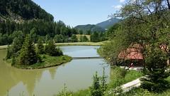 Rosenau am Hengspass - Austria (Been Around) Tags: rosenau hengstpass lake lambergerteichrosenau lambergerteich rosenauamhengspass pyhrnprielregion oberösterreich upperaustria eu europe europa österreich austria autriche oö a aut