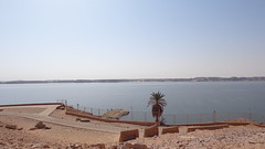 Lake Nasser (Rckr88) Tags: abusimbel egypt abu simbel lake nasser lakenasser lakes water aswan aswanhighdam high dam dams africa travel travelling nature outdoors nile