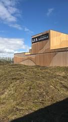 LAVA Centre - making of (Gagarin Interactive) Tags: lavacentre exhibiton interactive volcano iceland basalt gagarin hvolsvollur installation map