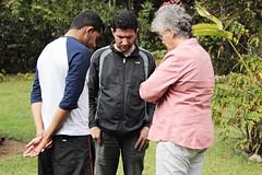 Ultimato no Mutirão Mundial de Oração 2017