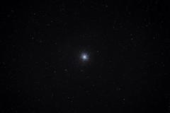M13 globular cluster from Paris (Franck) : full view (Club Astro PSA) Tags: m13 globular globulaire cluster amas deep sky ciel profond noir black night nuit astro astrophoto astronomy astronomie messier