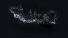 write me... (bzzz.. bzzz..) (Antonio Iacobelli (Jacobson-2012)) Tags: email smoke mosquitocoil bari nikon d800 nikkor 60mm