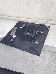 Precision fixturin' (jimn) Tags: steel jig fixture rack framebuilders