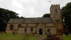 St John the Baptist Church, Blisworth (John Steedman) Tags: northamptonshire northants uk unitedkingdom england イングランド 英格兰 greatbritain grandebretagne grossbritannien 大不列顛島 グレートブリテン島 英國 イギリス ロンドン stjohnthebaptist church blisworth