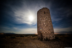 Torre Guajar, Guadix (jesbert) Tags: