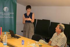 DSC_0042 (Znanje za gozd) Tags: zavodzagozdoveslovenije gozdarstvo gozd slovenija ukrajina