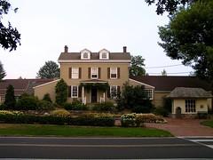 08 House (megatti) Tags: buckscounty house lahaska pa peddlersvillage pennsylvania