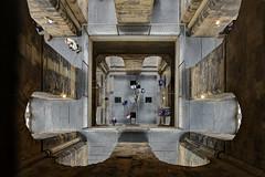 Campanile di Giotto (Uisge Beatha) Tags: firenze interno